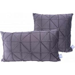 Набір подушок Paulina 200 Graphit
