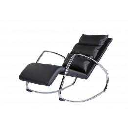 Крісло Marsel TM160 Black