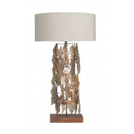 Настільна лампа Ice L Gold