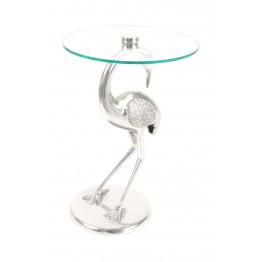 Стіл Bird SM325 Silver