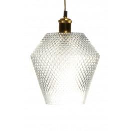 Подвесной светильник Aldo S Clear