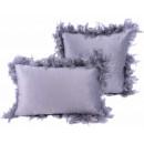 Набір подушок Palmira 125 Grey