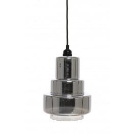 Підвісний світильник Tier T125 Silver