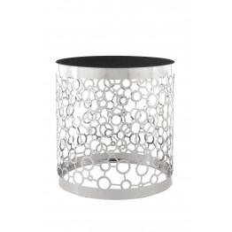 Стол Dorian SM210 Silver