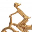 Скульптура Tandem Gold