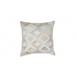 Подушка Spark 110 Ivory/Gold