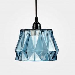 Подвесной светильник Iceberg S Blue