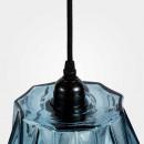 Підвісний світильник Iceberg S Blue