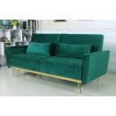 Диван Denton TD325 Green