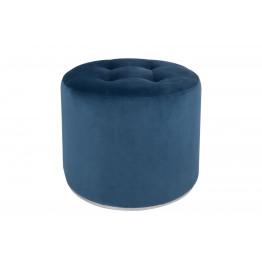 Пуф-табурет Clover TD110 Blue