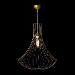 Подвесной светильник Toma M110 Gold