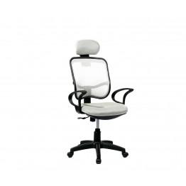 Офисный стул Bite PPD190 Grey/Black