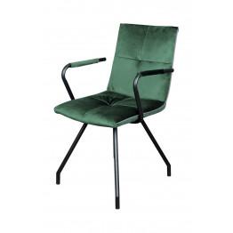 Стілець Chester TM225/2 Green