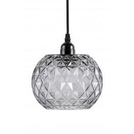 Подвесной светильник Bora S Clear