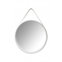 Настінне дзеркало Urika S110 White
