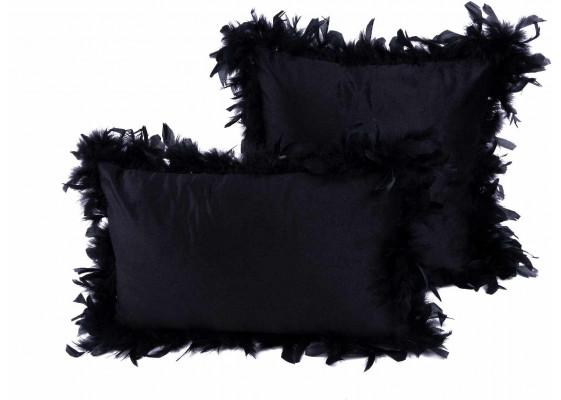 Набор подушек Palmira 125 Black