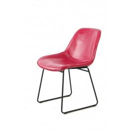 Стул Memfis TM110/2 Pink/Red