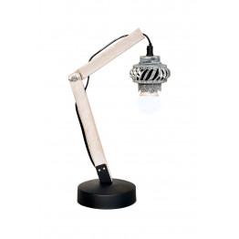 Настільна лампа Monga MD V Grey