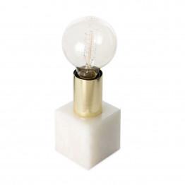 Настільна лампа Florida KM White