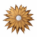Настінне дзеркало Style SM101 Gold