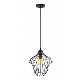Подвесной светильник Ret M Black