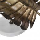 Скульптура Sheet MK987 Gold/White