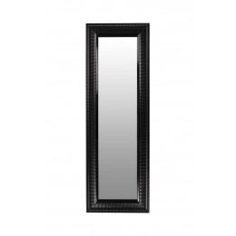 Настінне дзеркало Welly S325 Black