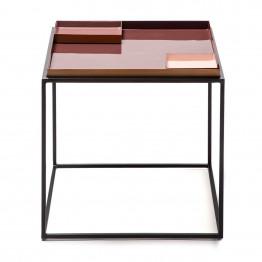 Стол Fred M360 Purple/Pink