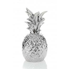 Подсвечник Pineapple K110 Silver