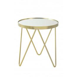 Стол Ronny SM110 Gold