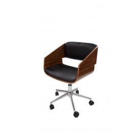 Офісний стілець Fons DM150 Black