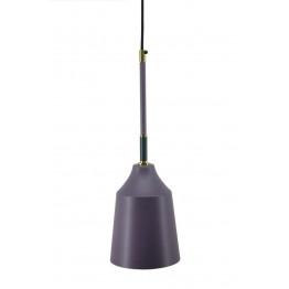 Подвесной светильник Sam Violet
