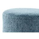 Пуф Soft T425 Blue/Black