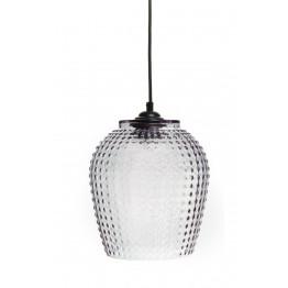 Подвесной светильник Carly S Grey