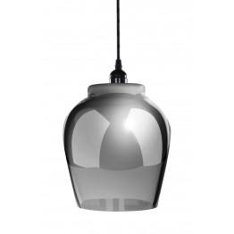 Підвісний світильник Filin S Grey / Black