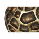 Скульптура Sphere K110 Gold