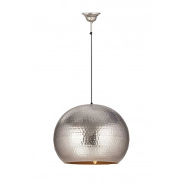 Подвесной светильник Simple Style L Large Nickel