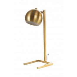 Настольная лампа Bruno M125 Gold