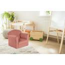 Дитячий стілець Smile T225 Ashpink