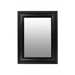 Настенное зеркало Joan S225 Black