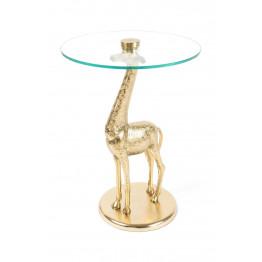Стол Animal SM225 Gold