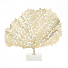 Скульптура Kamalia KM577 White/Gold