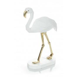 Скульптура Flamingo K110 White