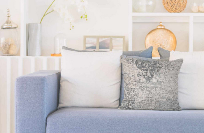 подушка пастель