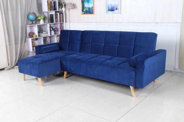 Диван Angelo TD225-L Blue