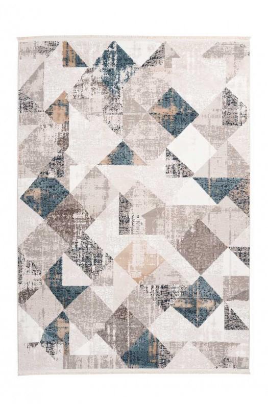 Модні килими з потертостями