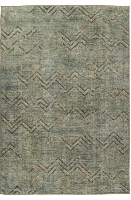 Модні дизайнерські килими в природних тонах